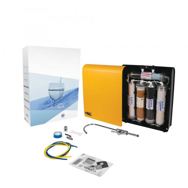EXCITO-CL - podpultový 5-stupňový filtračný s...