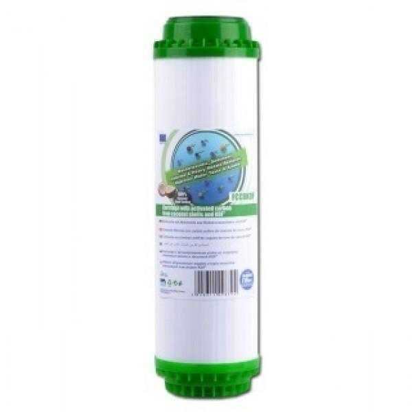 FCCBKDF - odstraňuje chlór, organické látky, p...
