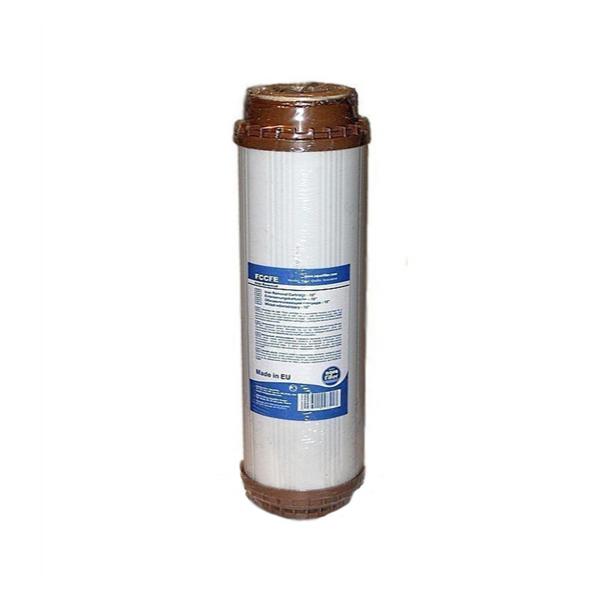 FCCFE 10 - odstraňujú koncentráciu železa