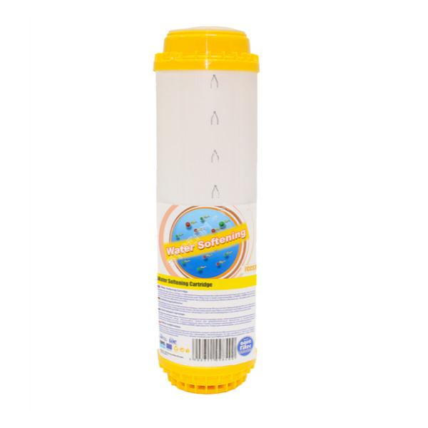 FCCST - znižujú tvrdosť vody