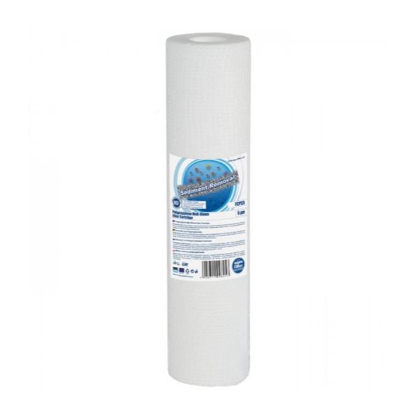 FCPS 50 - polypropylénová mechanická filtračná vložka
