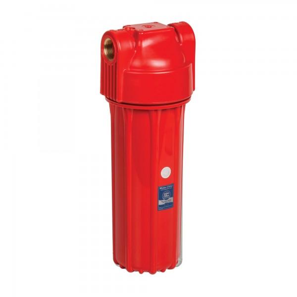 FHHOT - filtračné púzdro pre teplú vodu