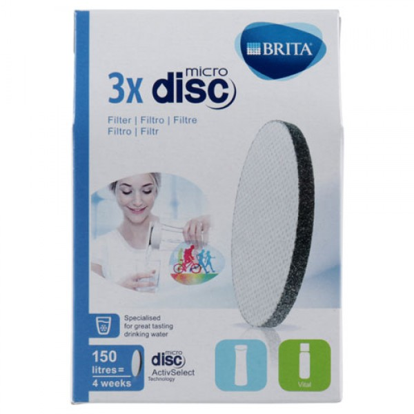 Micro Disk 3 Pack
