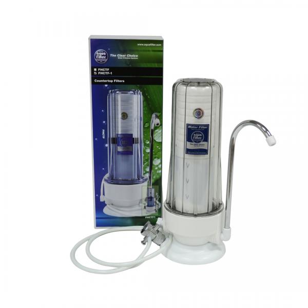 FHCTF1– jednodielny 3 stupňový pultový filter...