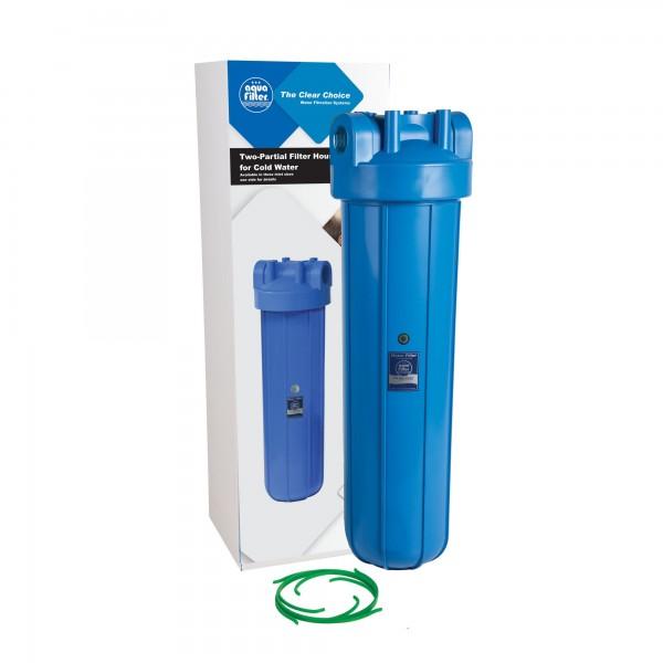 """FH20Bx - filtračné púzdro Big Blue 20"""""""