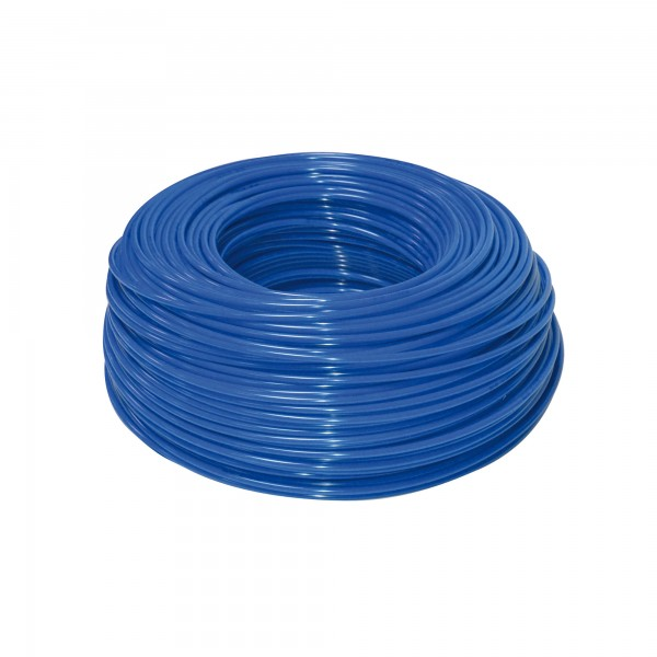 "KTPE14BL - flexibilná hadica modrá - 1/4 """