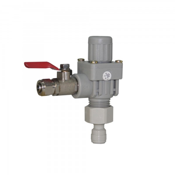 ADV-REG_K - regulátor tlaku